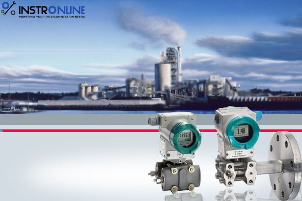 SITRANS P500 pressure transmitter with best prices