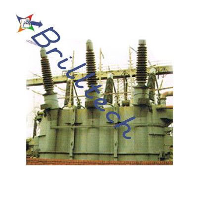 What is the working of power transformer
